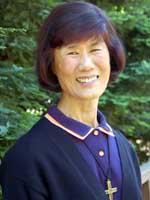 Sr. Magdalena Yang