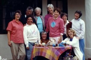 SR-Hilliard_Maureen carmel retreat group 2