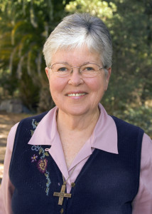 Sr. Patricia (Mary Bernardine) Hutchison