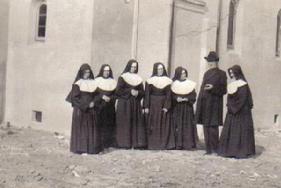 St Columbkille School