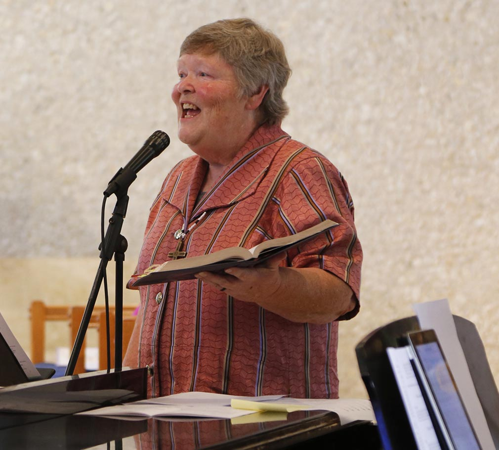 Small-Cantor SR Sharon McMillan