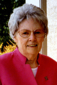 Sr. Noreen (Catherine) Cain