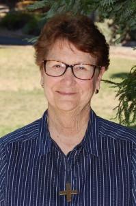 Sr. Maureen Hilliard