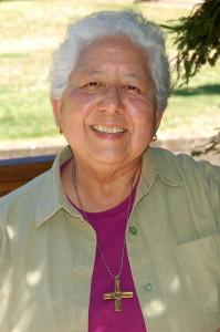 Sr. Rosa Dolores Rodriguez