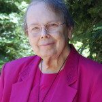 Sr. Patricia McGlinn
