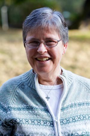 Meet Sister Karen (Evelyn Marie) Pozniak – 60-Year Jubilarian
