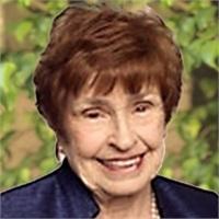 Dorothy Tremblay, AND (1926-2020)