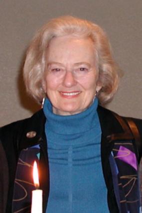 Remembering Judith Dunbar, AND (d. 2020)