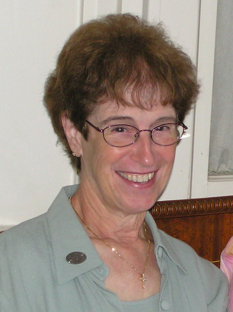 Rita Russo, AND (1941-2020)